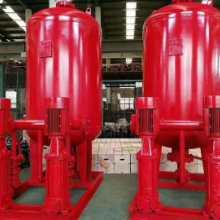 增压稳压设备/江洋厂家设备型号ZW(L)-I-XZ-10选型消防泵功率批发