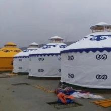蒙古包的建筑特色_哪里有卖蒙古包的 _7米蒙古包多少钱一个图片
