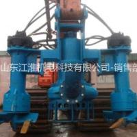 神钢200液压搅拌挖掘机泥浆泵