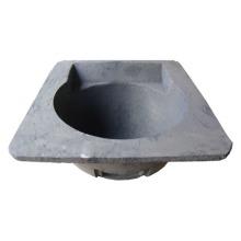 电解铝打灰机铝灰分离机搓灰锅批发