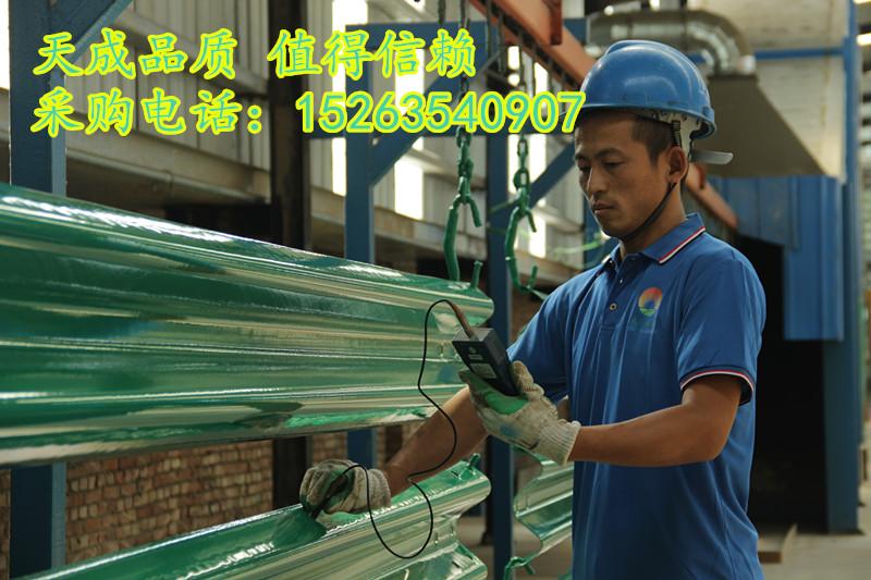 生产加工乡村公路波形护栏板销售