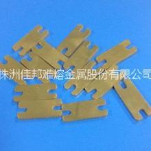 铜钼铜微波激光射频光通讯大功率器件铜钼铜散热片 CMC13:74:13