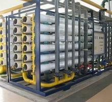 不锈钢纯净水处理设备批发