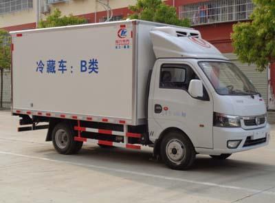 冷藏车冷冻车参数 CLW5040XLCCL5冷藏车报价  程力威牌冷藏车价格 冷藏车多少钱 冷藏车厂家哪家好