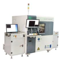 PCBA焊点检测仪 半导体在线检测 IC半导体X-Ray X光检测机图片