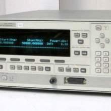 Agilent/安捷伦HP83630A高频信号发生器图片