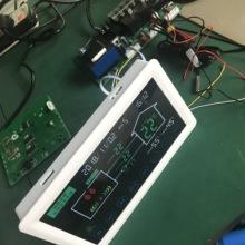采暖液晶显示屏_采暖设备_采暖控制板_采暖液晶显示屏_采暖液晶显示屏厂家_ 北方采暖液晶显示屏图片