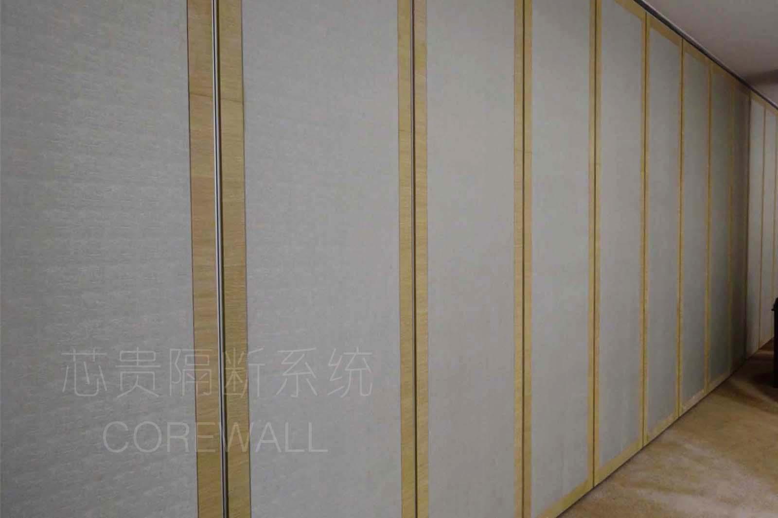西安厂家100型移动隔音墙60分 100型移动隔音墙60分贝