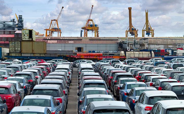 澳洲新西兰到中国广州的海运物流运新西兰到广州物流公司新西兰到广州进口清关公司