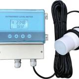 超声波物位、液位变送器 超声波物位变送器