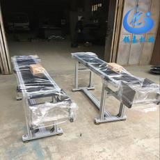 广州皮带输送机厂家  皮带输送机 圆纸片自动分页机 智能灯泡旋转台 工厂直销