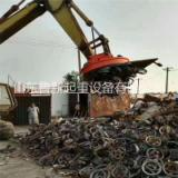 厂家生产挖机电磁吸盘 废钢吸盘 起重电磁铁 1米 1.5米1.65米1.8米电磁吸盘
