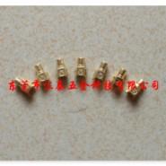 锌合金精密压铸供货商图片