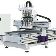全屋定制板式家具数控开料机 木工下料机 自动换刀自动上下料 厂家直销