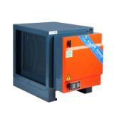 餐饮油烟净化器16000风量 除油烟净化器 厨房油烟净化器