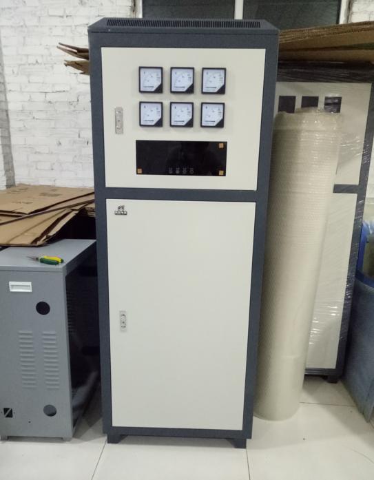 120千瓦电锅炉 电热水锅炉 业热水采暖炉 1吨立式热水锅炉