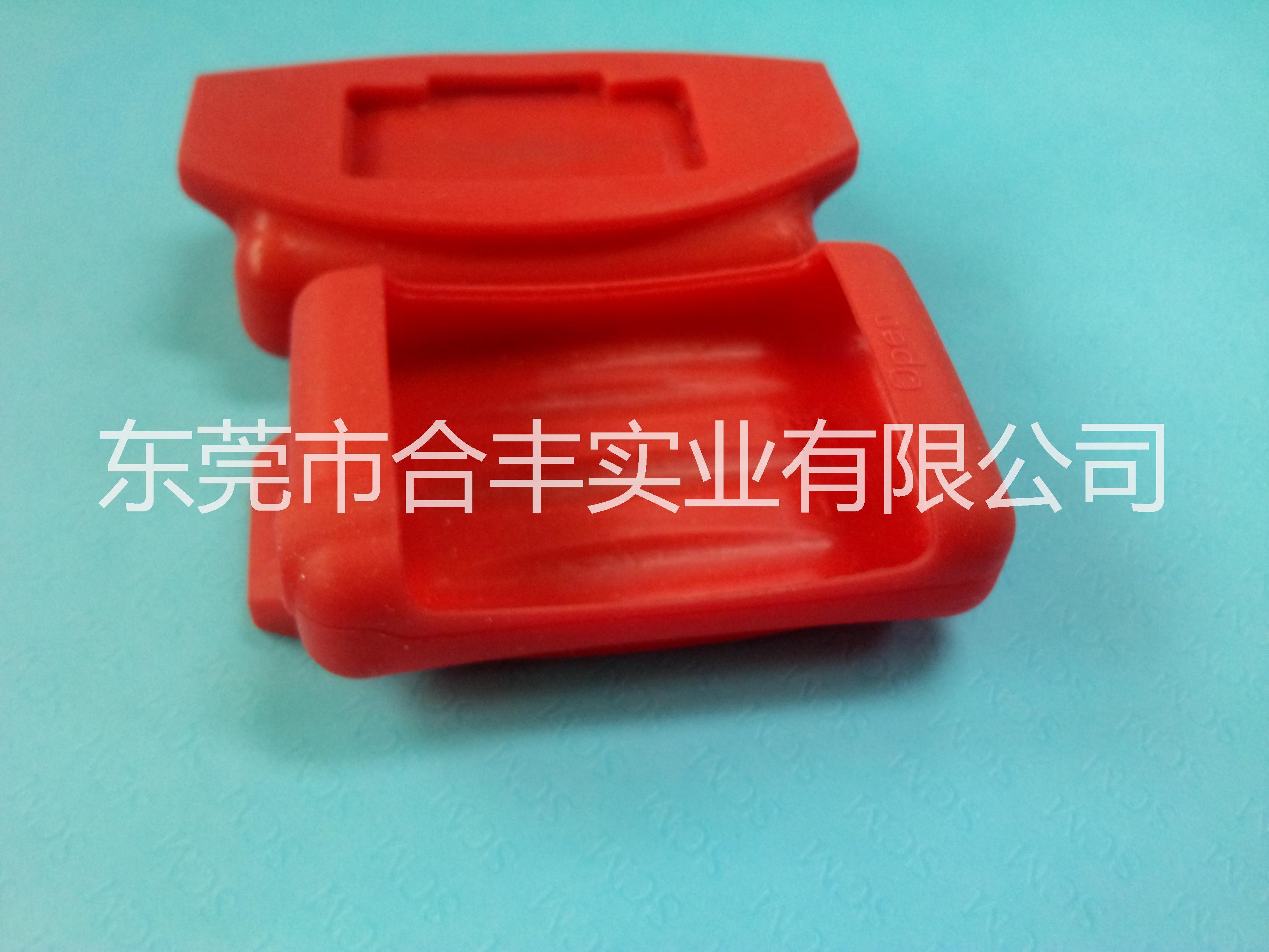 高品质硅胶电池盒