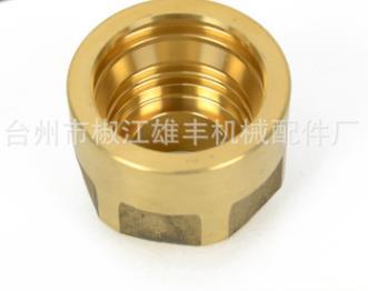 黄铜接头的优势与作用