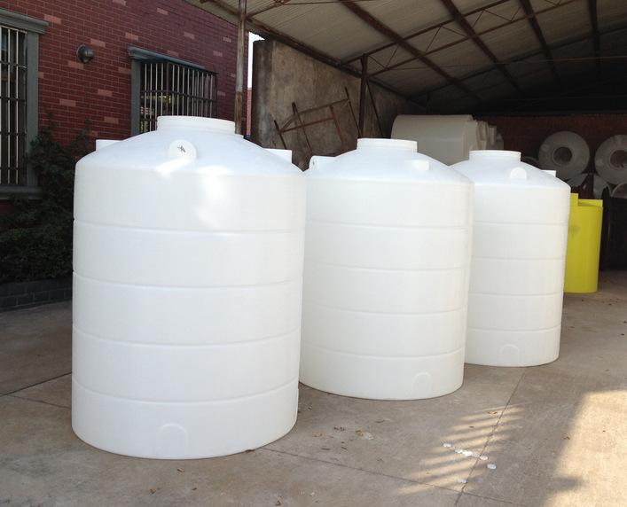 厂家批发塑料水塔塑料储水罐pe塑料储罐桶车载储罐水箱卧式塑料水塔户外塑料水桶