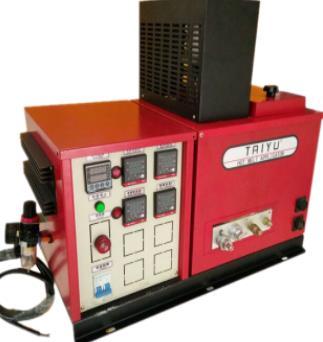 优质的 YD-10P气泵热熔胶机