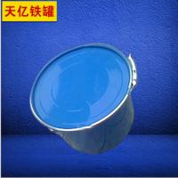 生产供应防潮耐腐蚀15L马口铁油墨桶油墨包装桶厂家