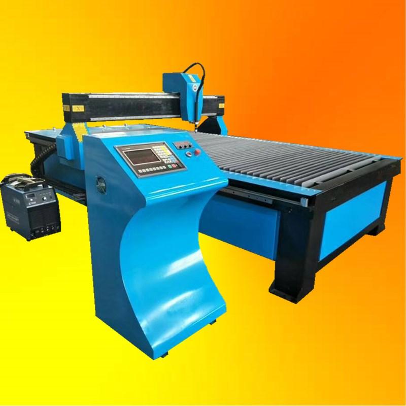 厂家销售数控切割机 等离子切割机 台式切割机 钣金切割机当天发货 台式切割机 1530台式机
