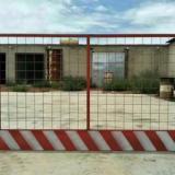 公路防护铁丝网 可加工定制 隔离护栏网 低价热销