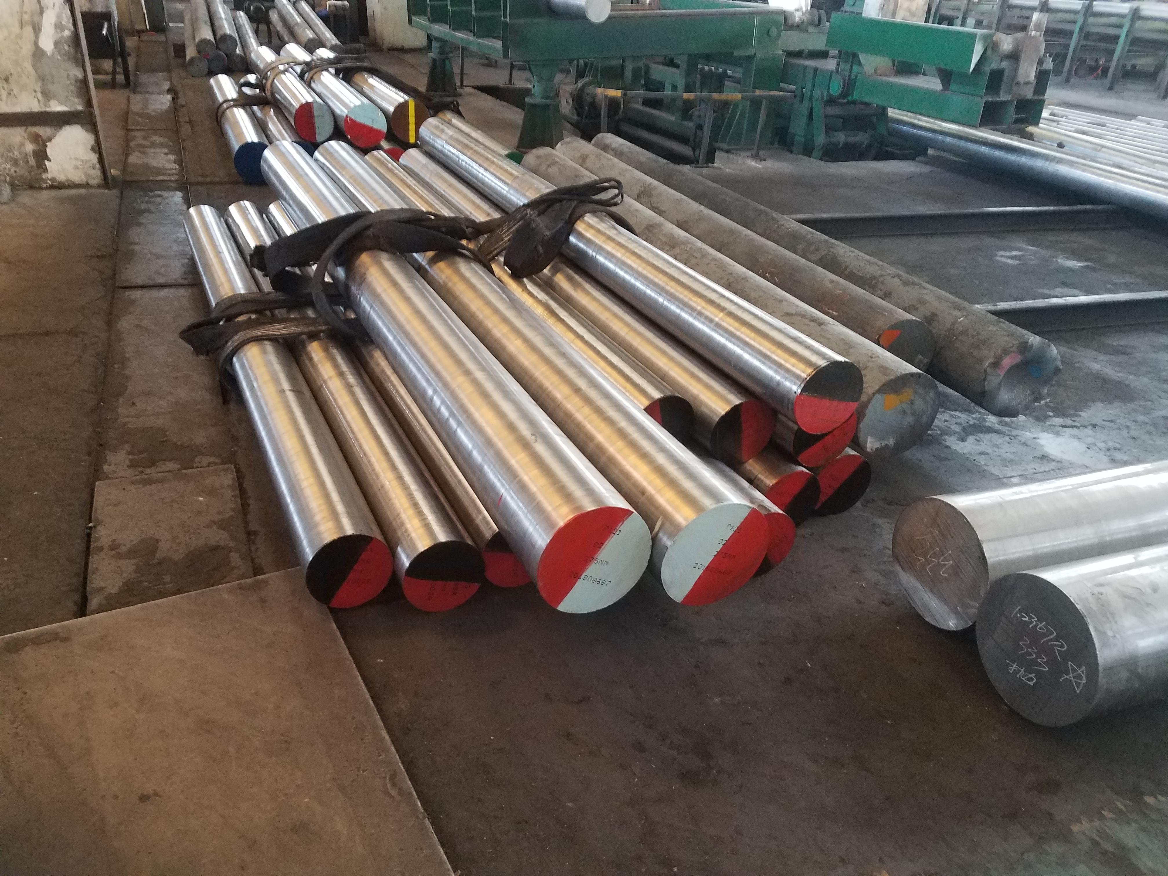 M35含钴高速钢/M35高速钢/天工集团高品质高速钢