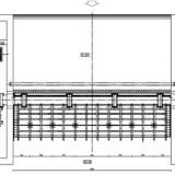 提升式手动闸门  全钢制拼接门页 不锈钢闸门 质量保证