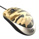 B.FRIENDit壁虎忍者IGM1RGB电脑有线办公游戏鼠标
