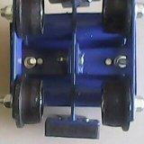 GHD-Ⅱ工字钢电缆滑车