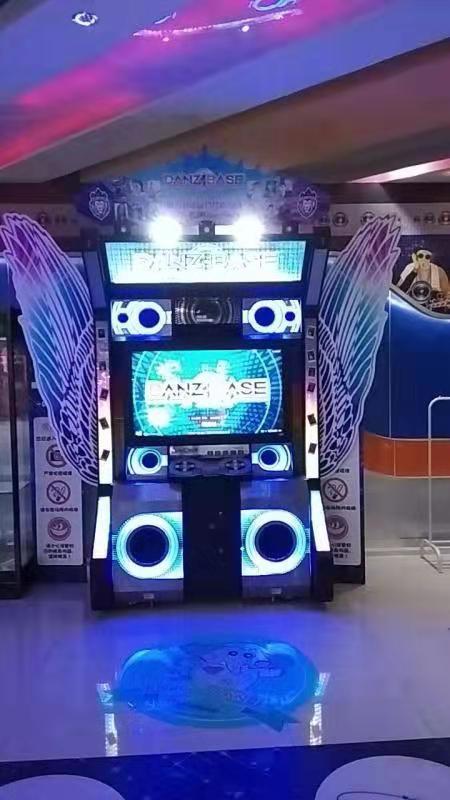 佛山游戏机回收高价回收E舞成名