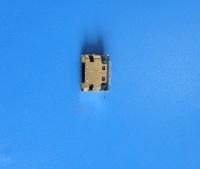 HDMIMINI HDMI 19P SMT 前插后贴