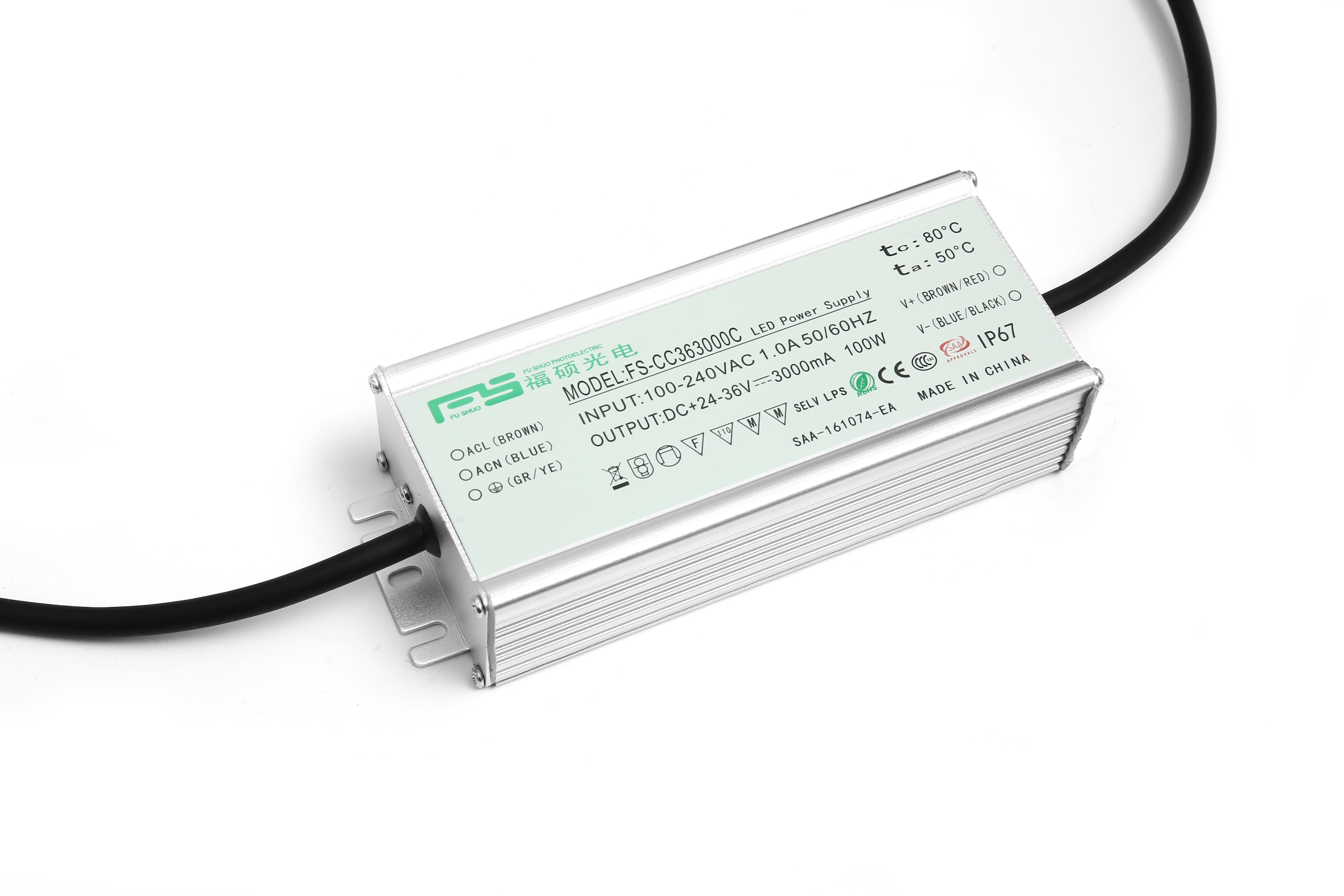 LED路灯驱动电源 LED驱动电源