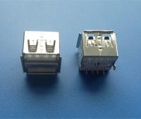 USB 双层AF 短体 180度