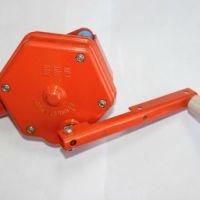 大棚配件 大棚手动卷膜器新式轻轻卷200米