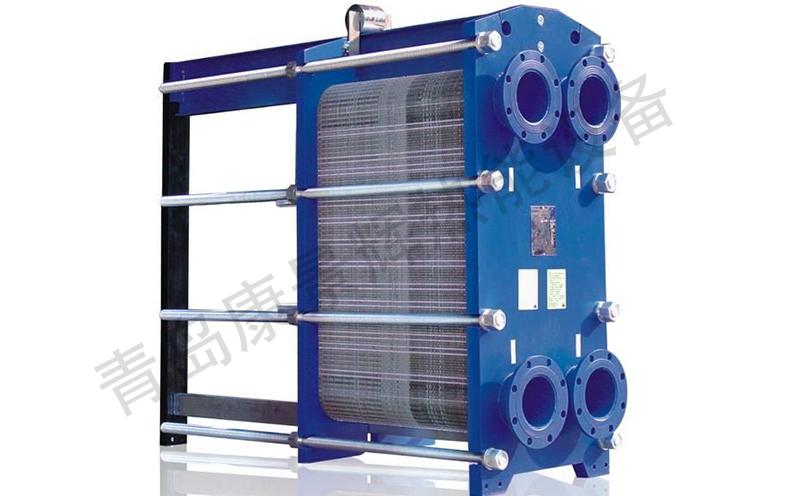 山东全焊式板式换热器