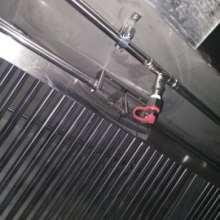 3号航站楼 商用厨房自动灭火装置批发
