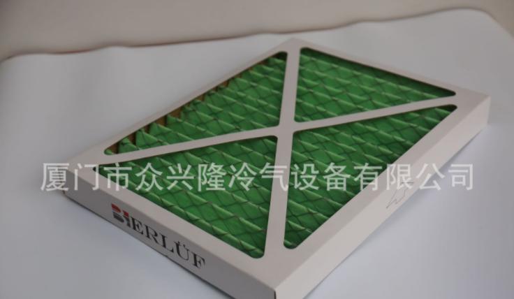 过滤器厂家专业生产 初效纸框过滤器
