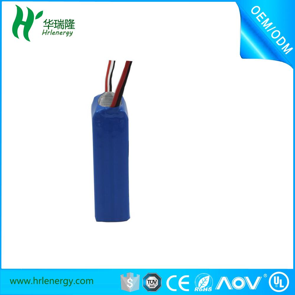 4035110 聚合物锂电池厂家