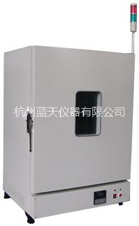 DHG精密强制对流干燥箱