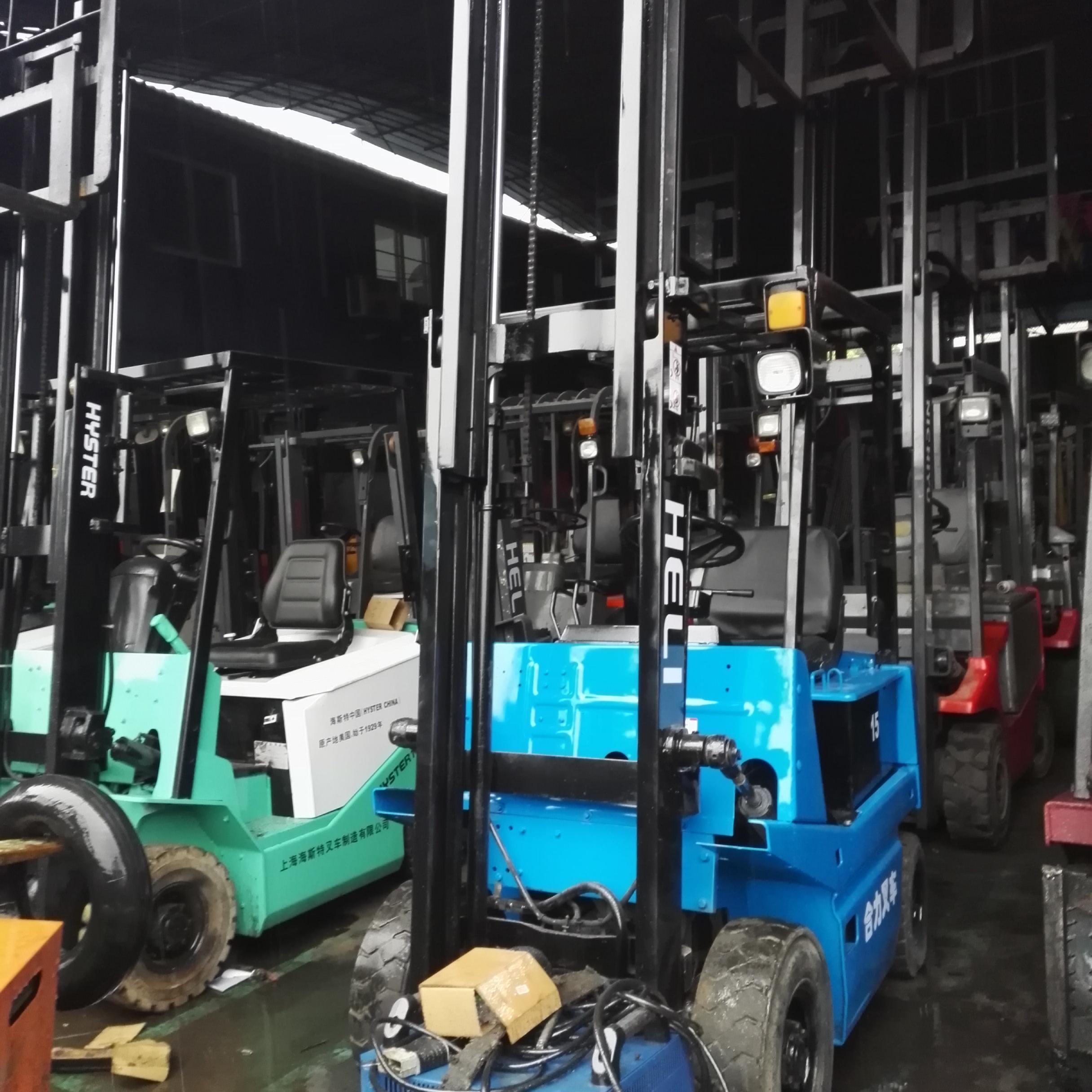 常州二手电瓶叉车  电动叉车 江苏二手电瓶叉车销售 上海二手10吨叉车 江苏二手电瓶叉车  电动叉车