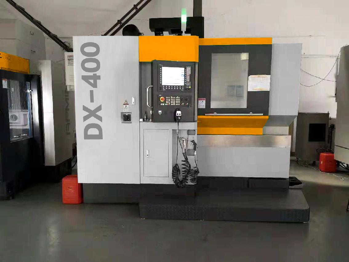 DX-400五轴联动加工中心(西门子 840D 720 sl Operate)五轴联动加工中心多少钱五轴联动数控机床