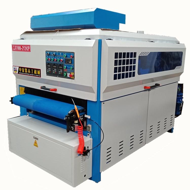 自动抛光机厂家直供异型打磨机 雕刻造型打磨 木工抛光机省人工木工机械