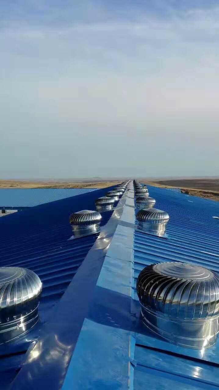 安徽无动力风机批发-厂家安装批发报价价格