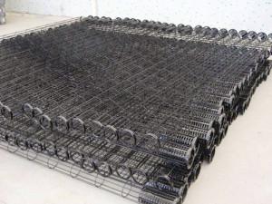 除尘器骨架经久耐用除尘框架厂家价格合理