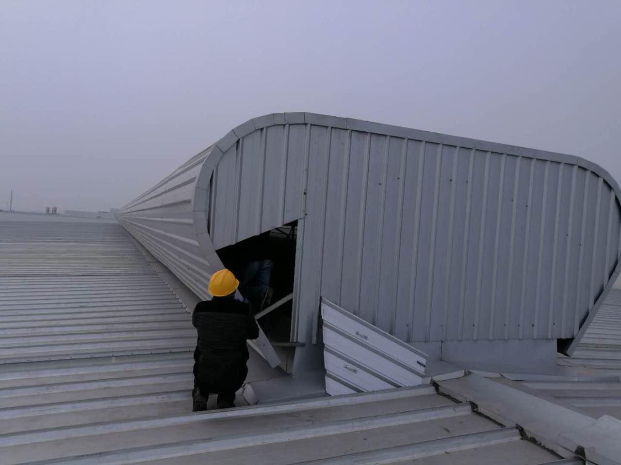 青海无动力风机-批发价格厂家安装