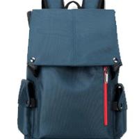 双肩包定制背包印LOGO图案定做商务行李休闲帆布电脑包