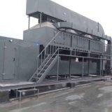 泊头环保催化燃烧设备RCO 催化燃烧废气处理设备实体厂家 催化燃烧设备价格 废气处理装置 有机废气处理设备