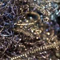 武汉高价回收废旧金属
